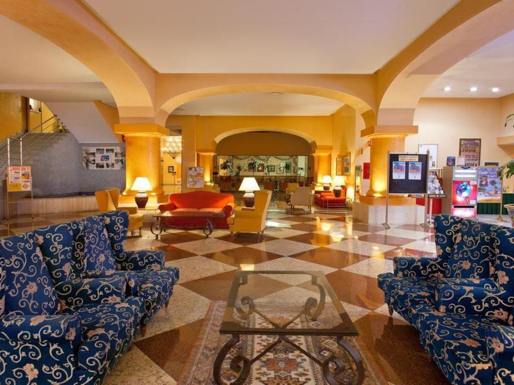 Senator Barcelona Spa Hotel In Spain Room Deals Photos Reviews