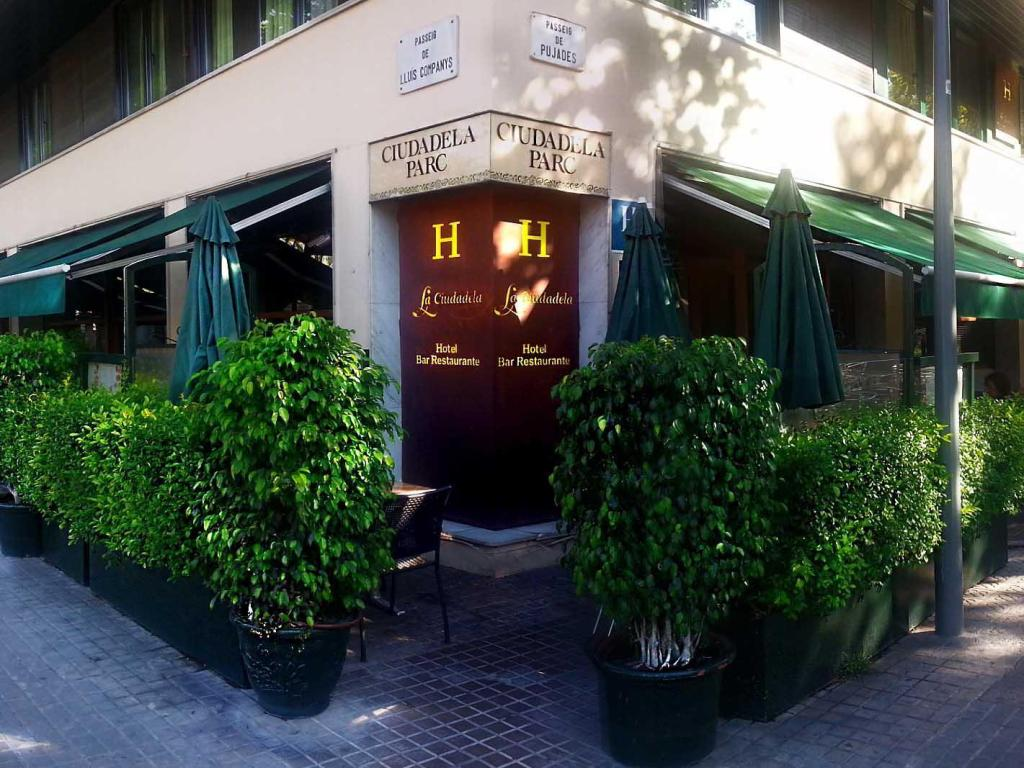 More about Hotel La Ciudadela