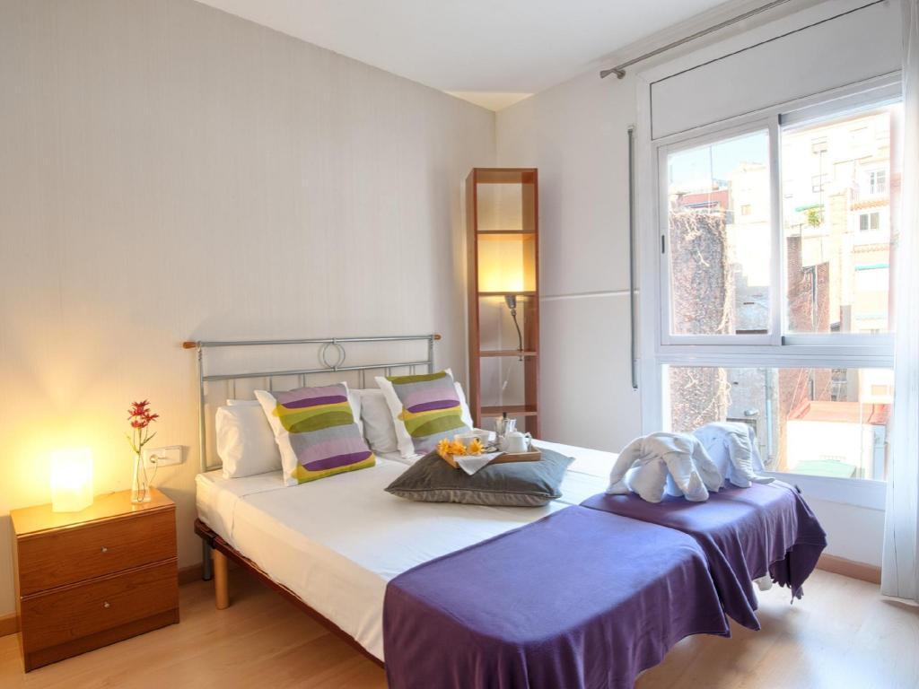 Apartments Sata Sagrada Familia Area