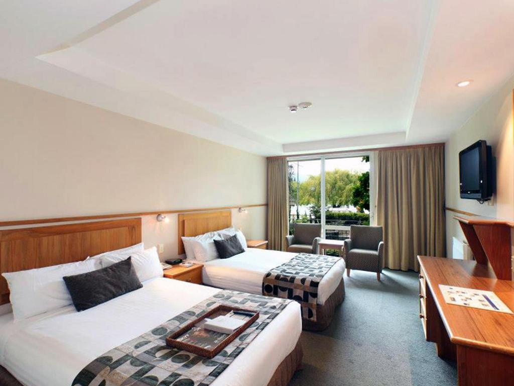 See all 43 photos Rydges Lakeland Resort Queenstown