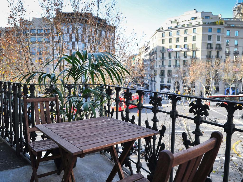 More about Hotel Paseo De Gracia