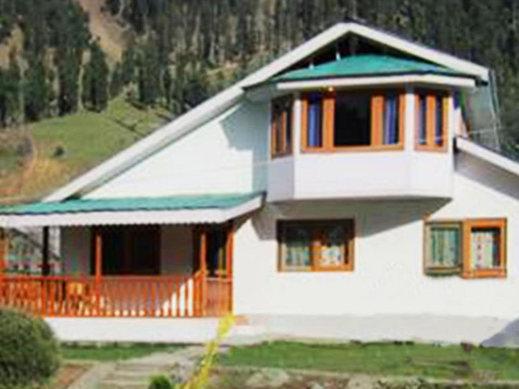 V Resorts Tulip Pahalgam