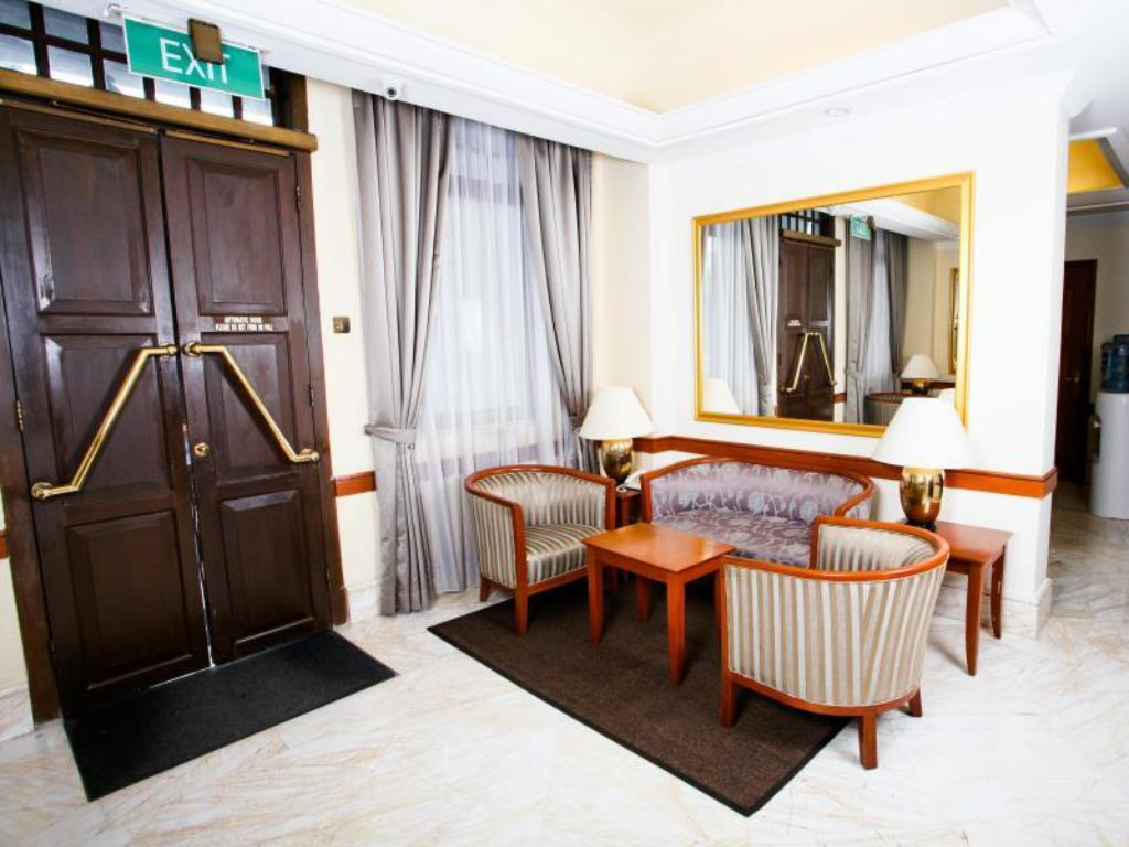 Best Price On Chinatown Hotel In Singapore Reviews