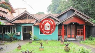 SPOT ON 2584 Hotel Karya Nunggal Asri