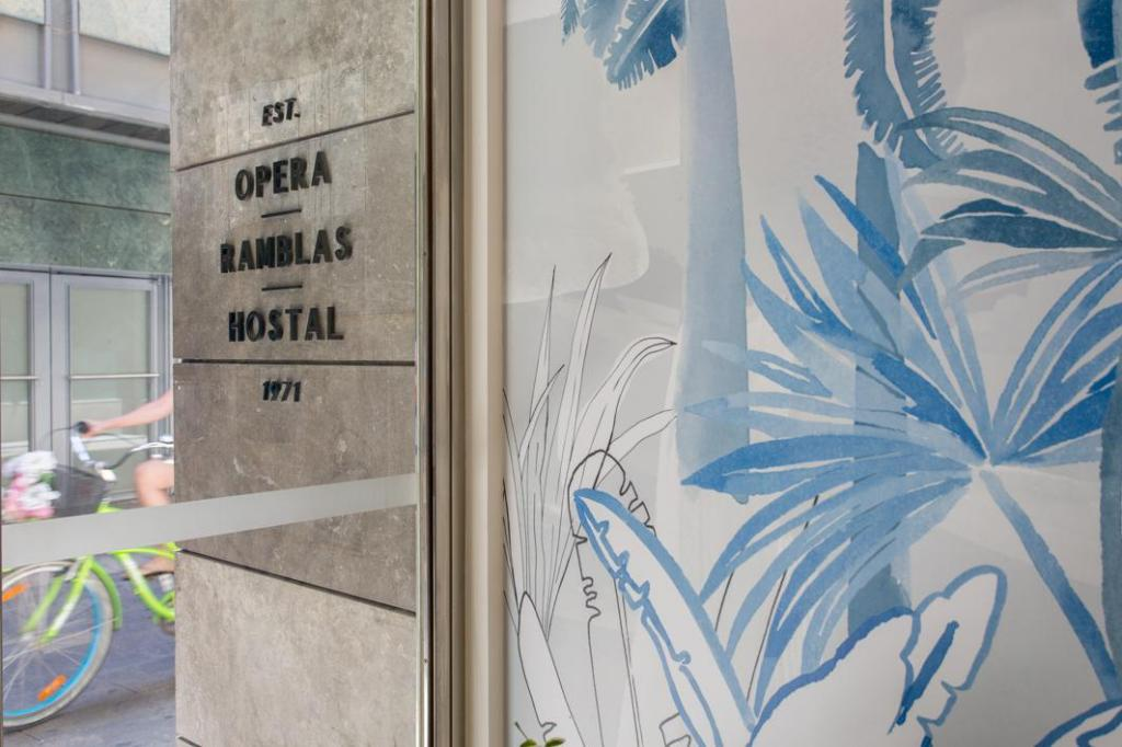 More about Hostal Operaramblas