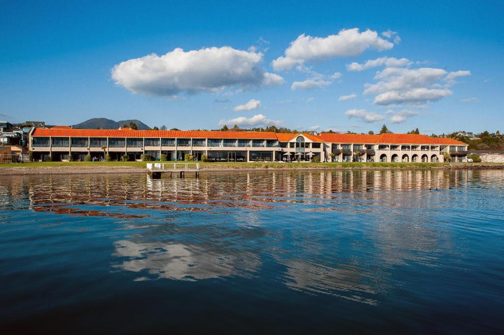 More about Millennium Hotel & Resort Manuels Taupo