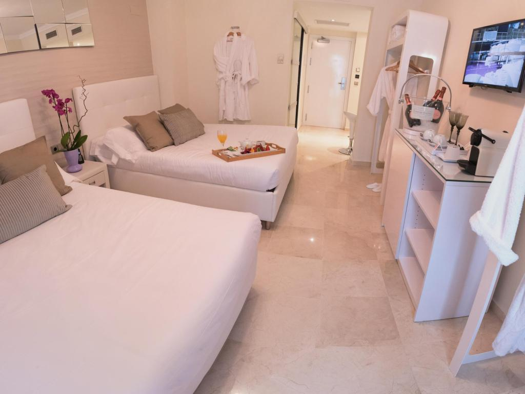 Chic Room Sisu Boutique Hotel