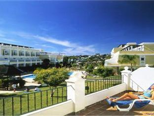 Best Price on Aloha Gardens by Vacation Care in Marbella Reviews