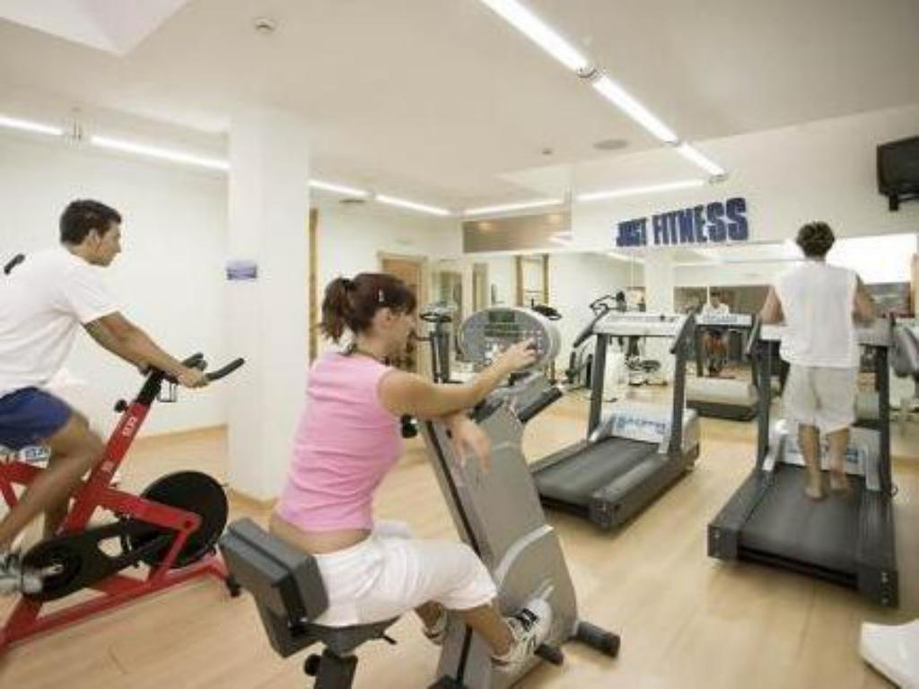 Centre de fitnes Crown Resorts Club Marbella