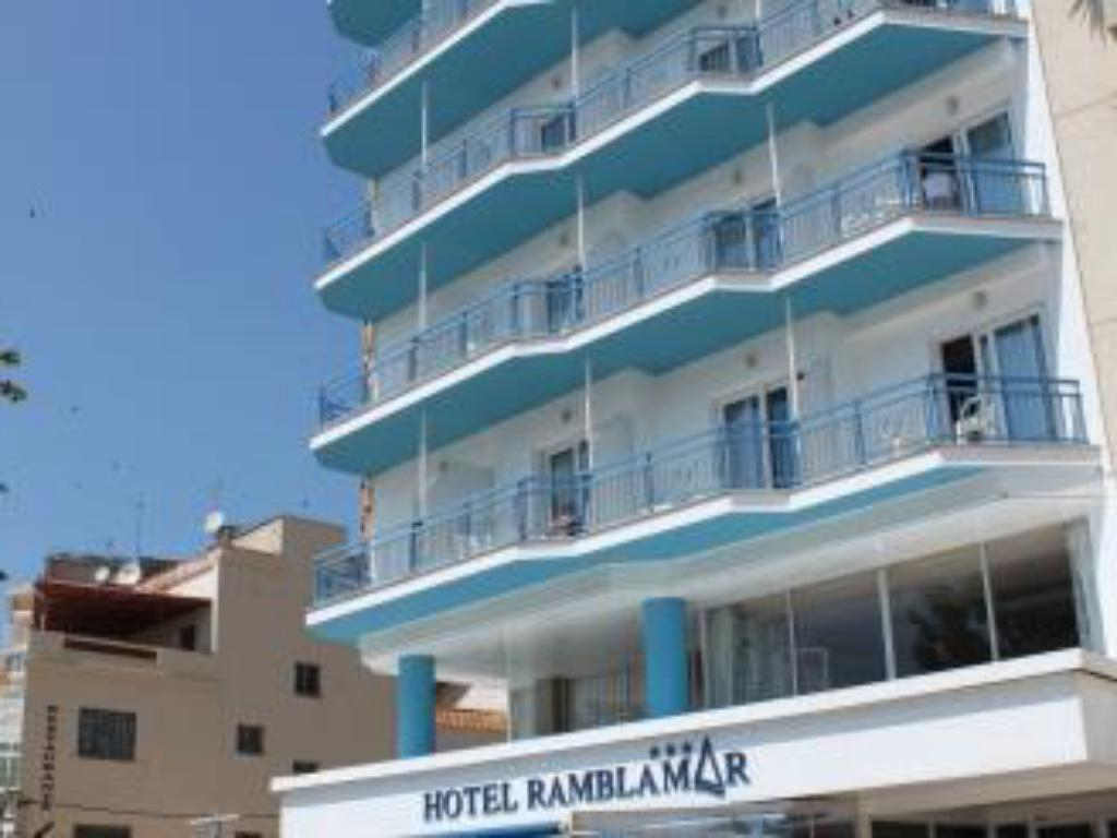 More about Hotel Ramblamar