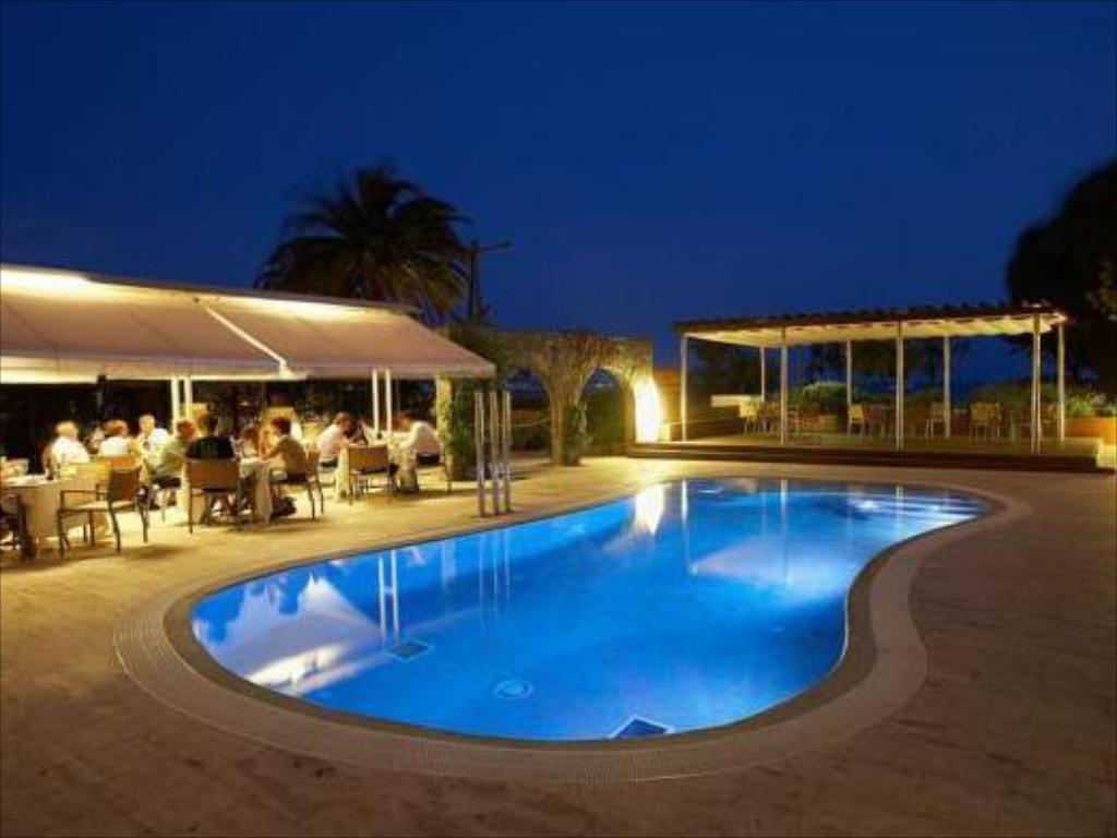 Hotel Spa Terraza Santa Margarida Roses Room Deals