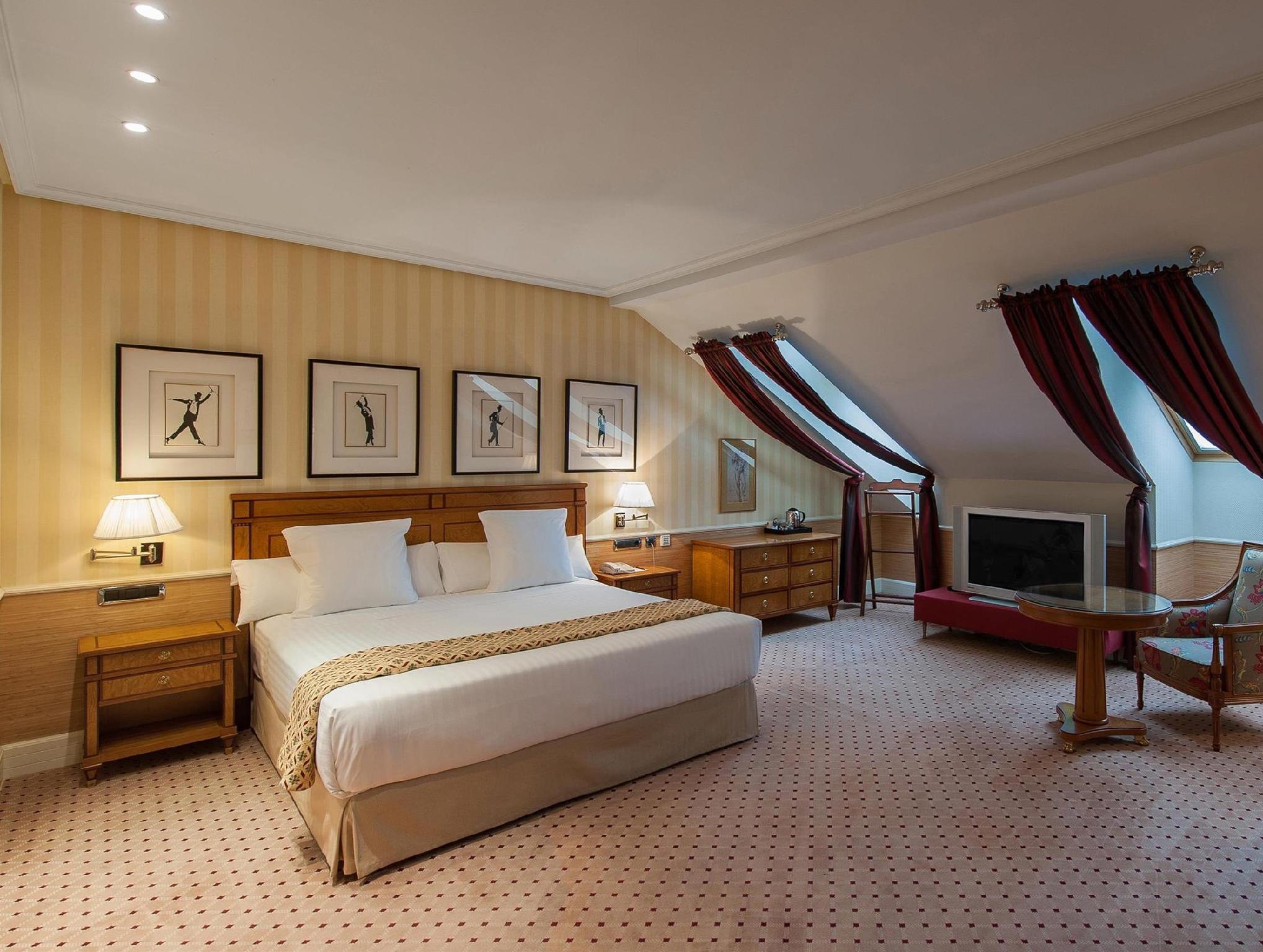 AC Hotel by Marriott Recoletos - 25 Photos & 12 Reviews ...