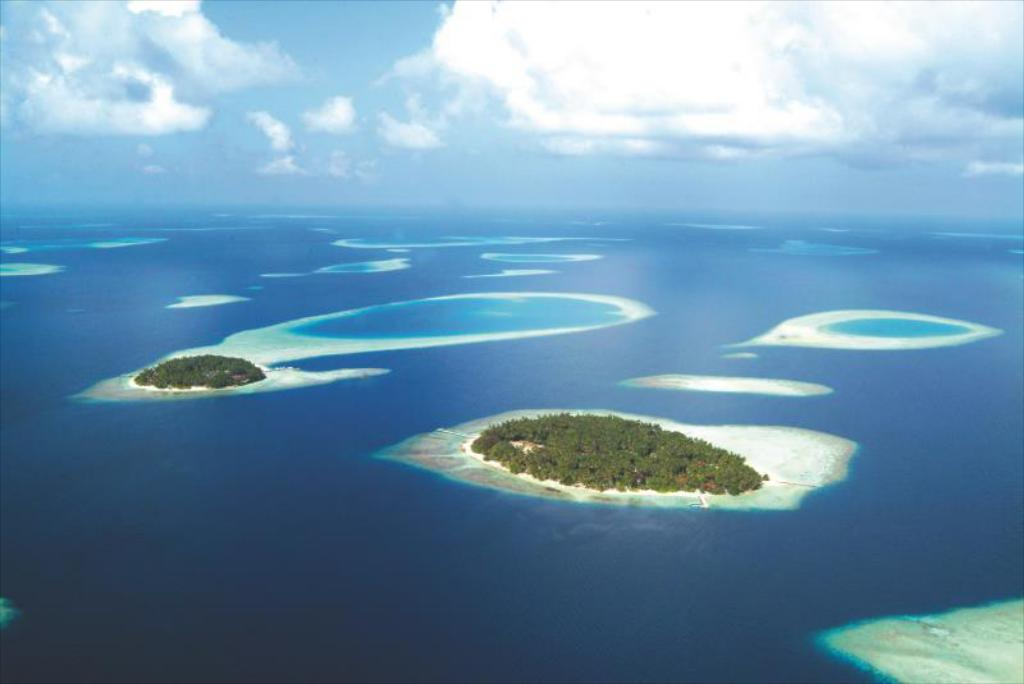 Biyadhoo Island Resort In Maldives Rooms Deals Reviews