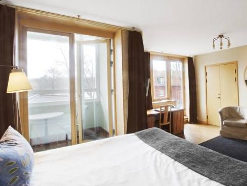 Superior Doppelzimmer mit Balkon oder Terrasse (Superior Double Room with Balcony or Terrace)