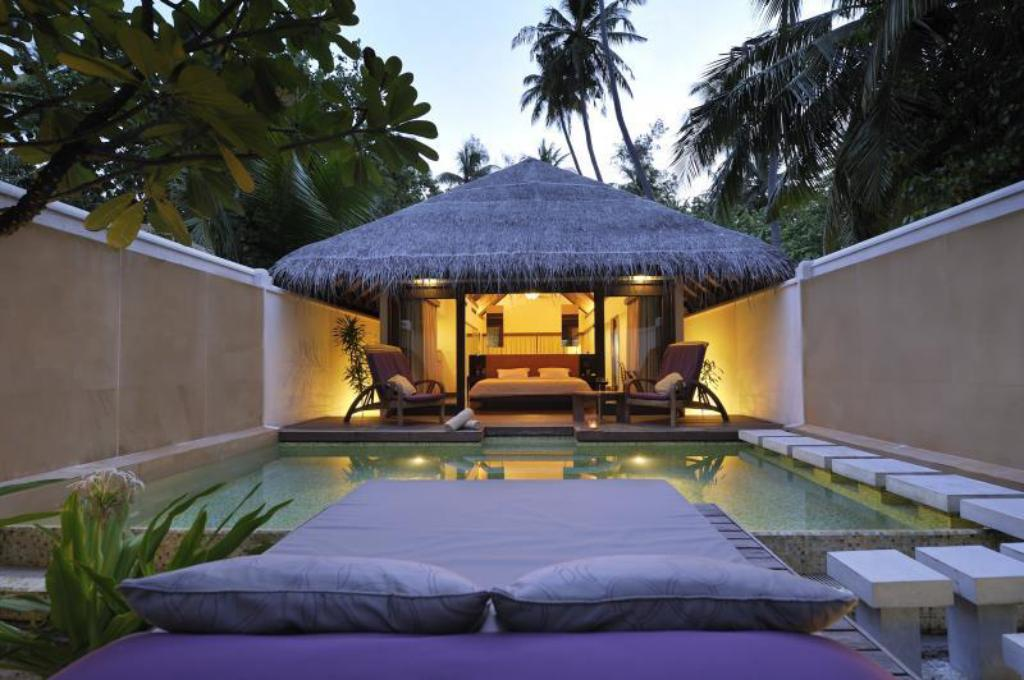 Island Villa with Private Pool - Private pool