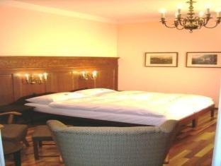 Ambiente Double Room