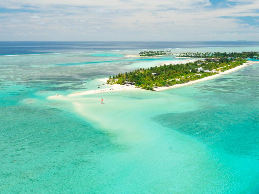 Book Fun Island Resort Maldives Islands 2019 Prices From