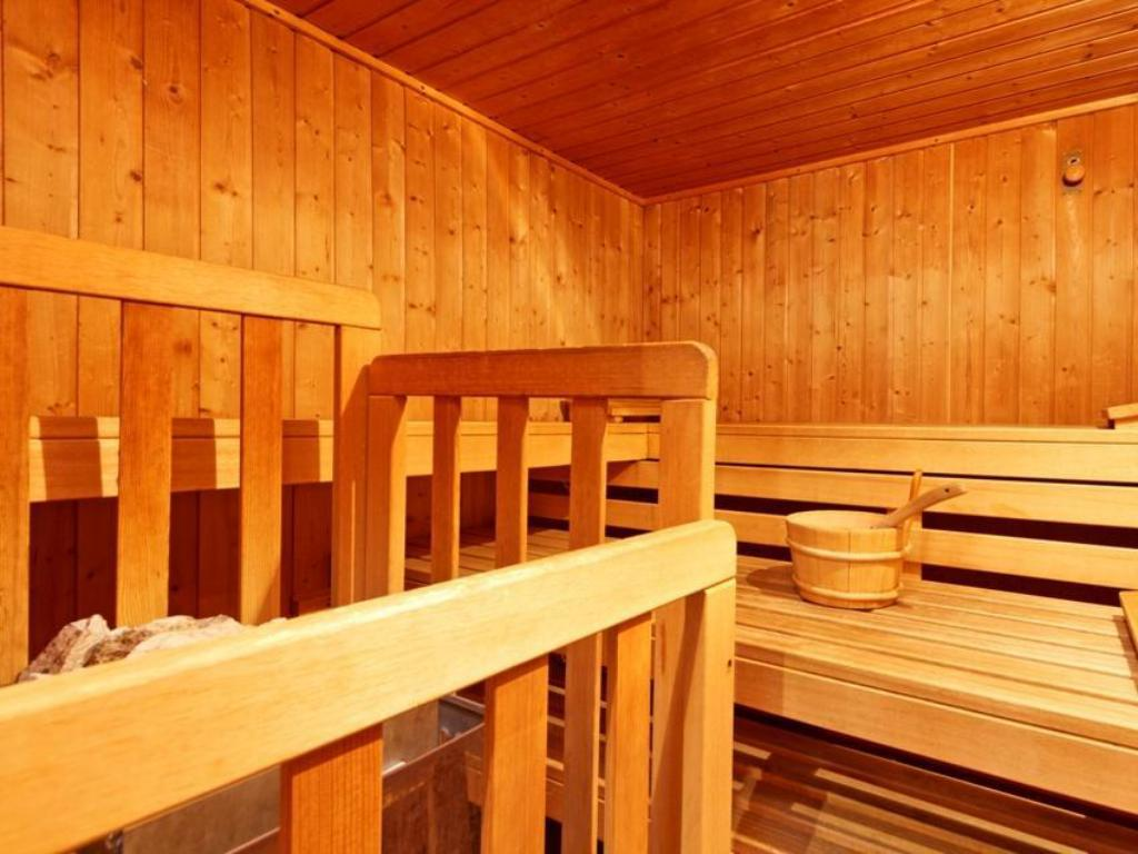 Sauna Derby Swiss Quality Hotel