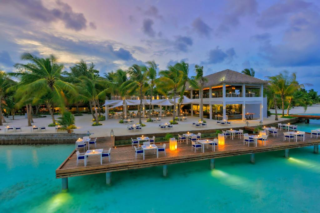 More about Kurumba Maldives