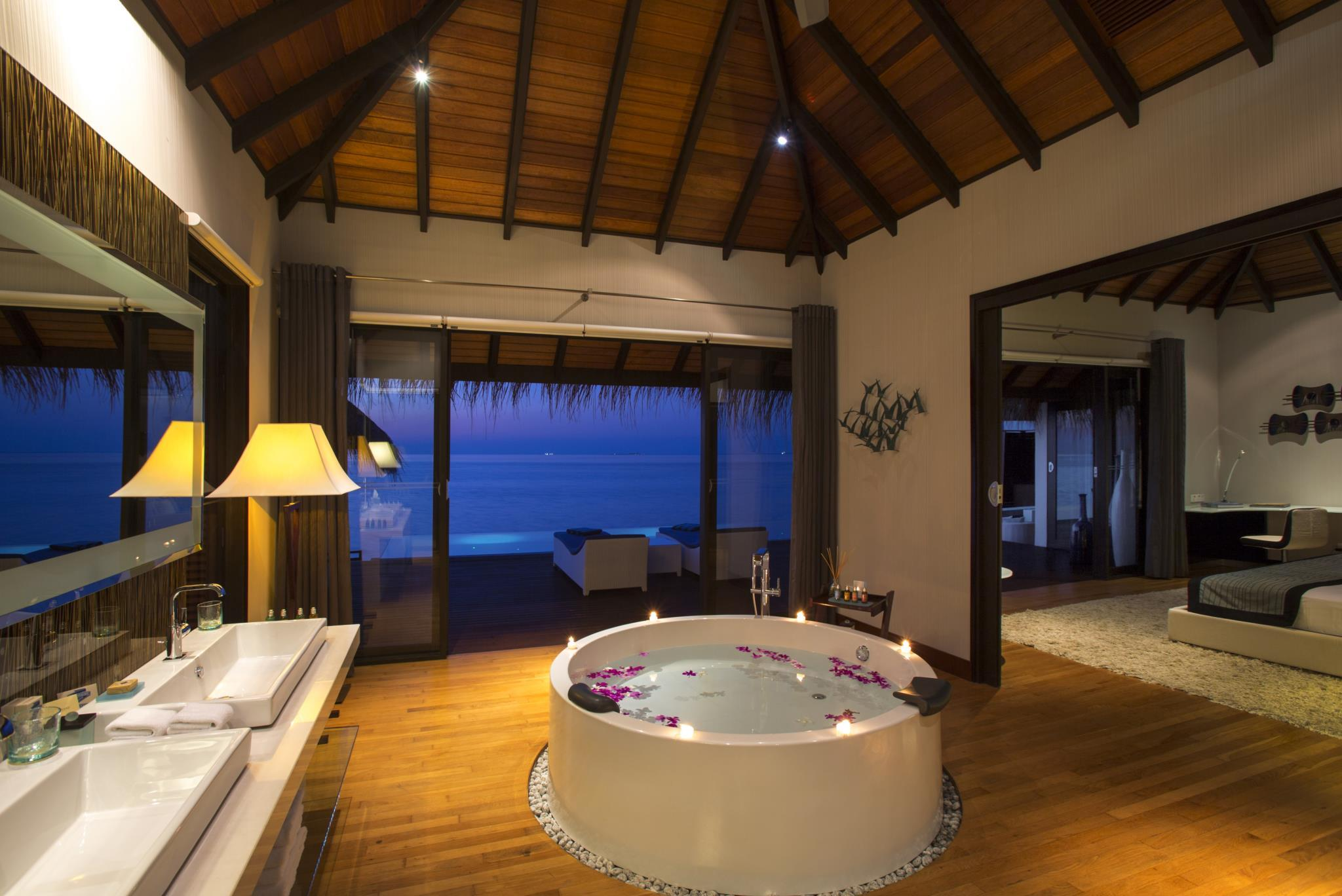 Velassaru Maldives Resort In Maldives Islands Room Deals