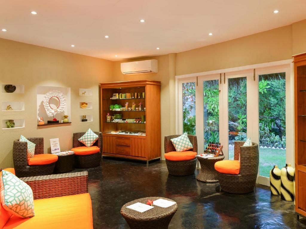 Adaaran Select Huduran Fushi – Premium All Inclusive Resort ...