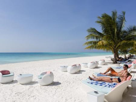 Beach Meeru Island Resort & Spa