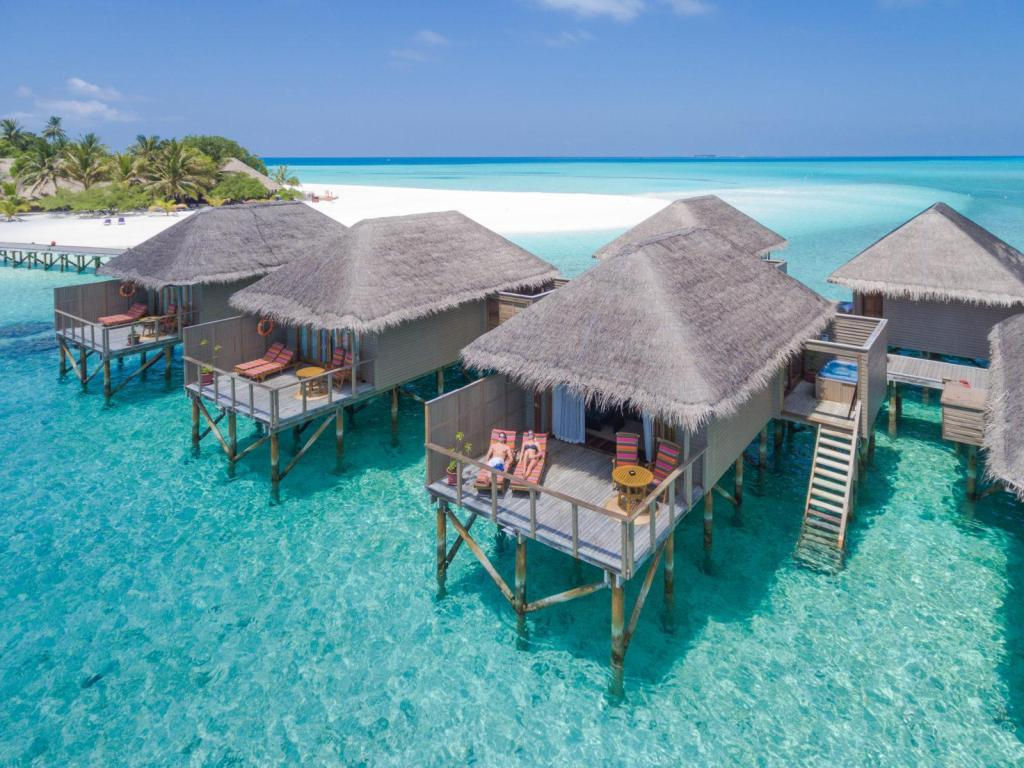 Meeru Island Resort & Spa in Maldives Islands - Room Deals