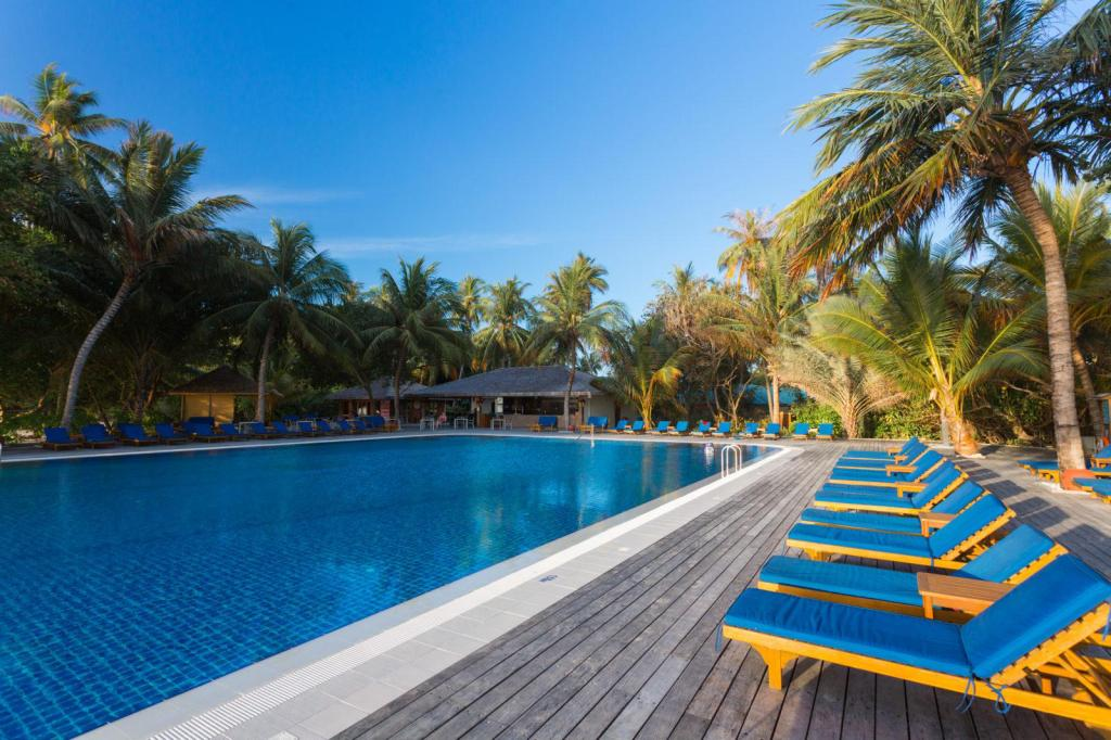 Meeru Island Resort Hotel Review Maldives: Best Price On Meeru Island Resort & Spa In Maldives