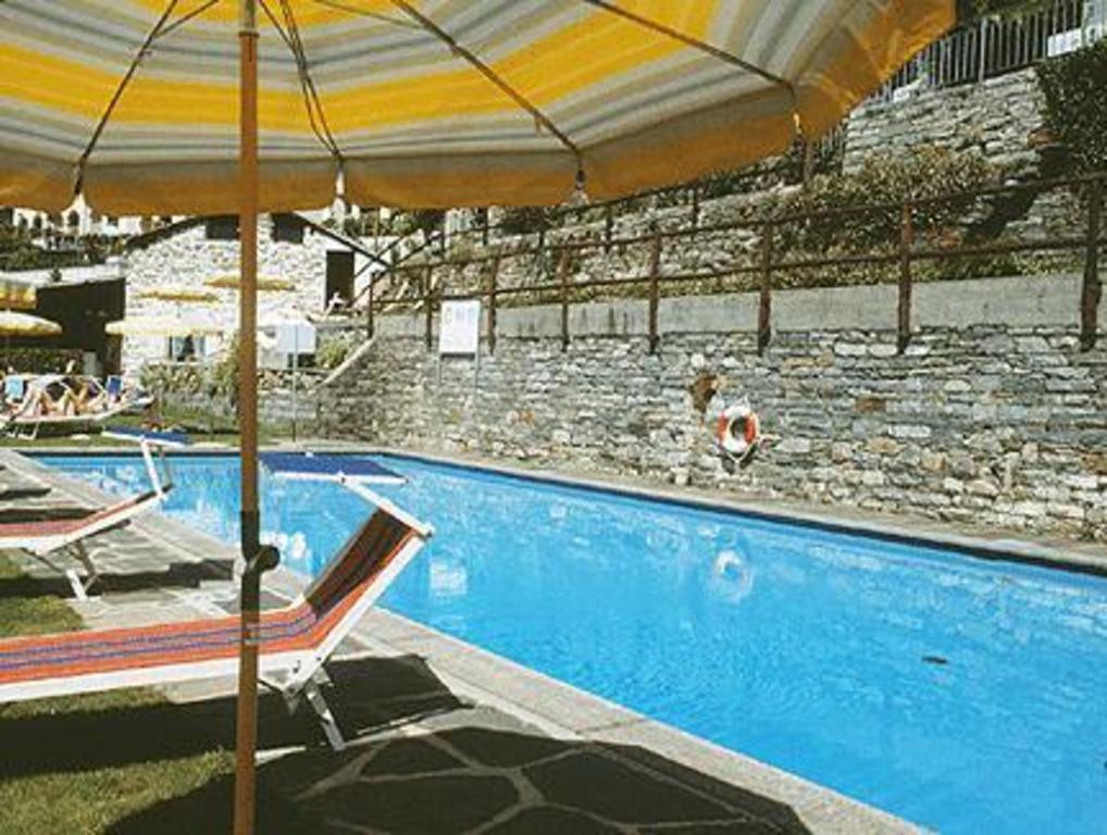 Best Price on Garten Hotel Dellavalle in Locarno + Reviews!