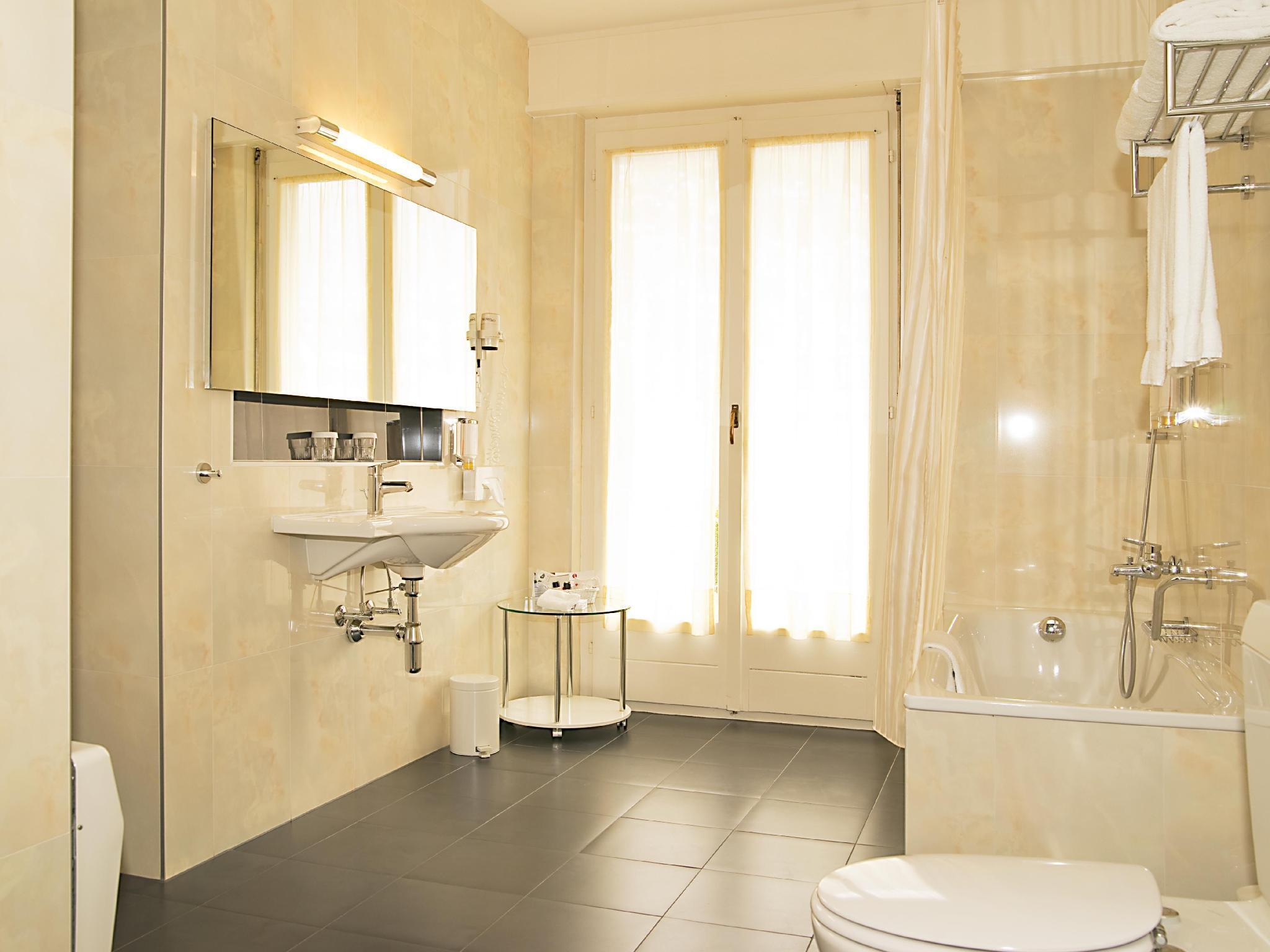 Ramada Hotel La Palma Au Lac in Locarno - Room Deals, Photos & Reviews