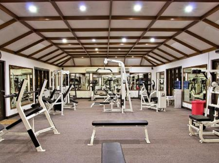 Fitness center Paradise Island Resort & Spa