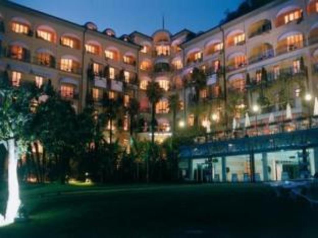 Grand Hotel Villa Castagnola Lugano Ab 371 Agoda Com