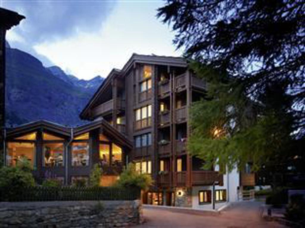 Europe Hotel Spa In Zermatt Room Deals Photos Reviews