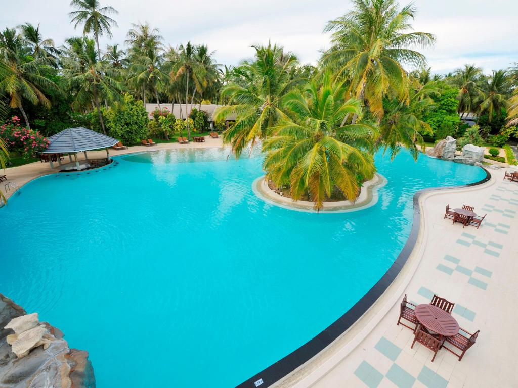 best price on sun island resort spa in maldives islands