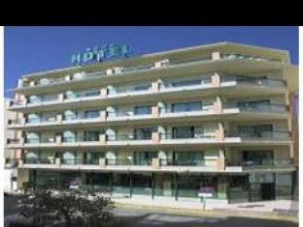More about Hotel Torremar