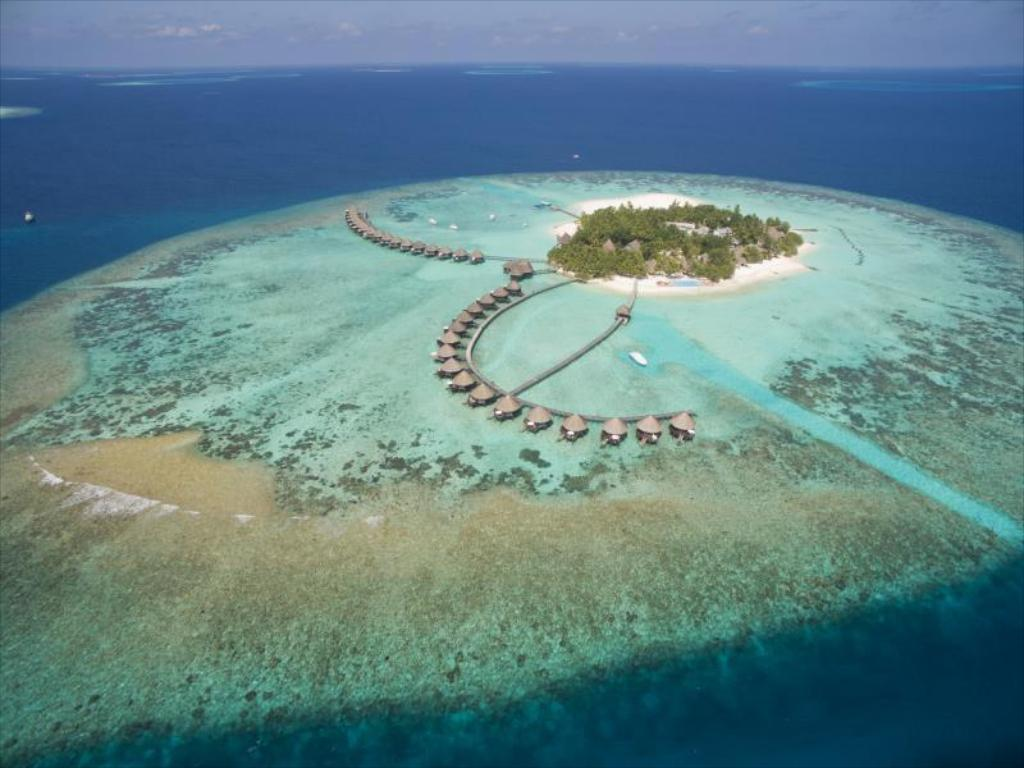 Best Price on Thulhagiri Island Resort & Spa Maldives in Maldives Islands + Reviews