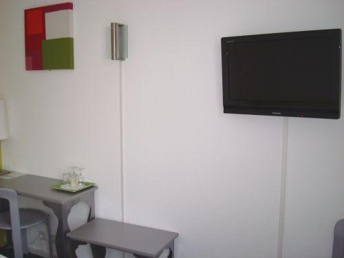 Business Enkeltværelse (Business Single Room)