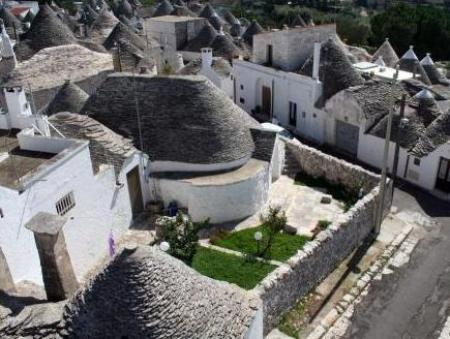 View Trulli Holiday Albergo Diffuso