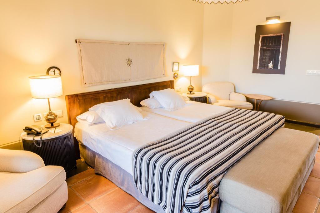 Vincci Estrella Del Mar Hotel Elviria Artola Marbella