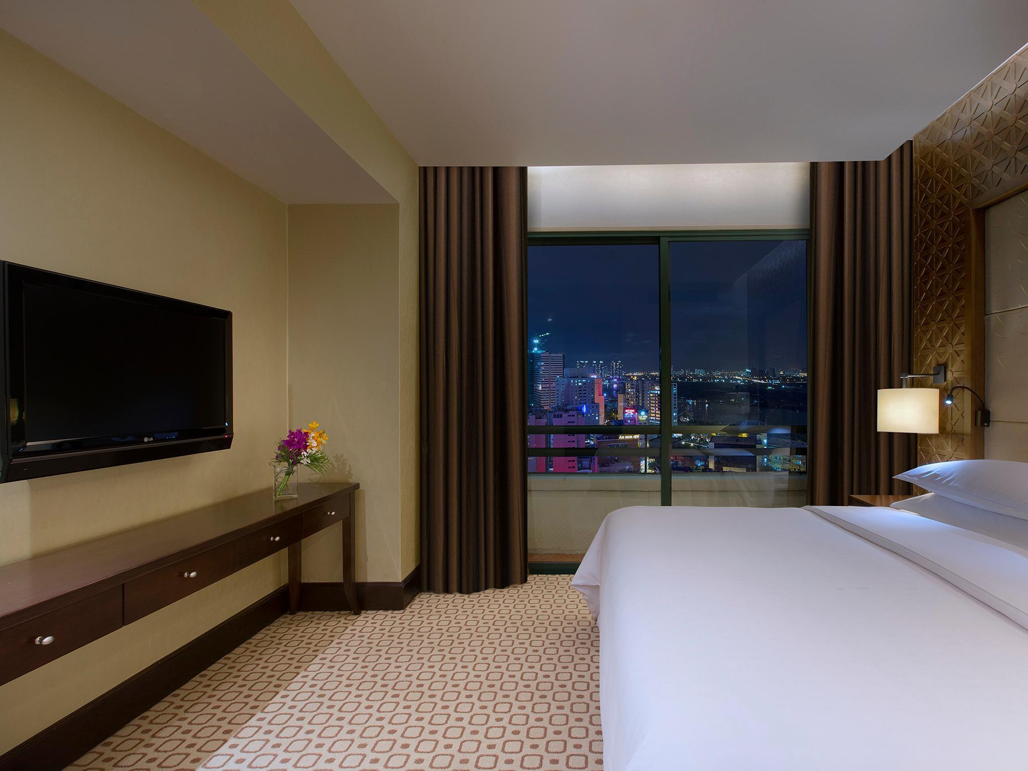 Svit Grand Tower (Grand Tower Suite)