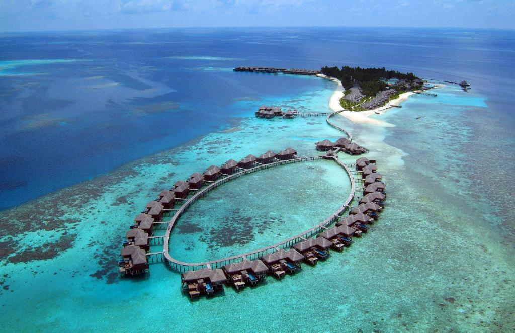 Coco Bodu Hithi in Maldives Islands - Room Deals, Photos