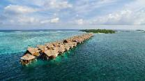 Adaaran Select Hudhuranfushi Resort