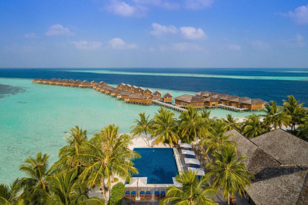 Vilamendhoo Island Resort Spa Maldives Islands Maldives