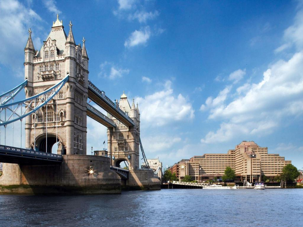 10 Best London Hotels: HD Photos + Reviews of Hotels in London ...