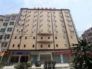 7 Days Inn Shantou Chaoyang Gurao Central Branch