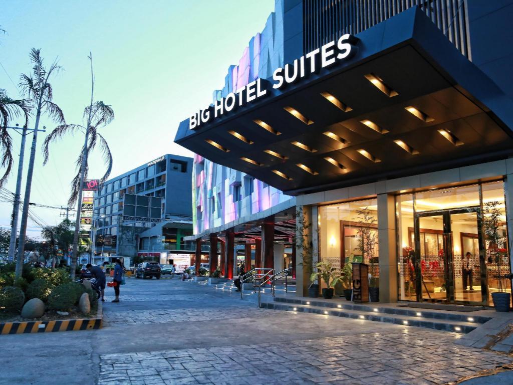 Big Hotel Suites in Cebu - Room Deals, Photos & Reviews