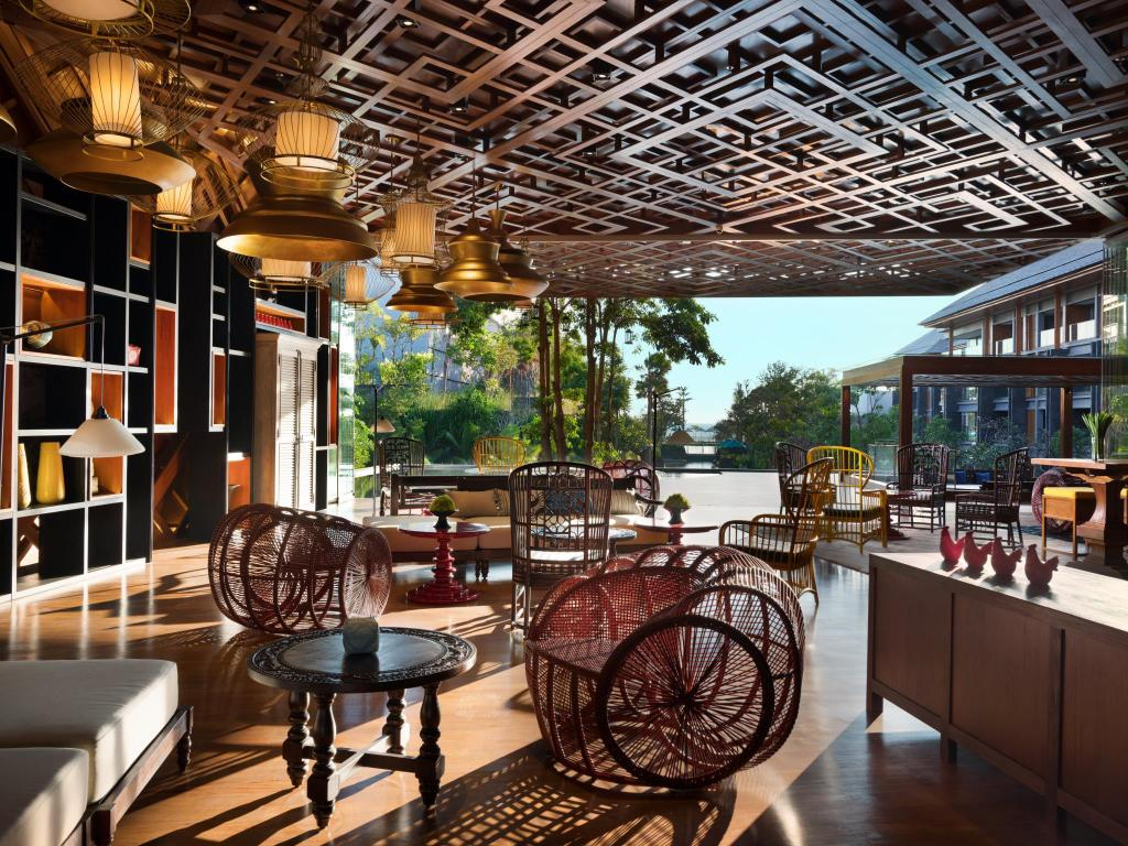 Hotel Indigo Bali Seminyak Beach in Indonesia - Room Deals