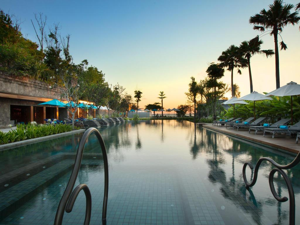 best price on hotel indigo bali seminyak beach in bali. Black Bedroom Furniture Sets. Home Design Ideas