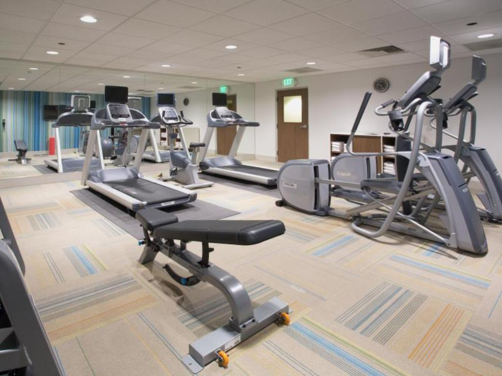 Palestra Holiday Inn Express & Suites Southaven Central - Memphis