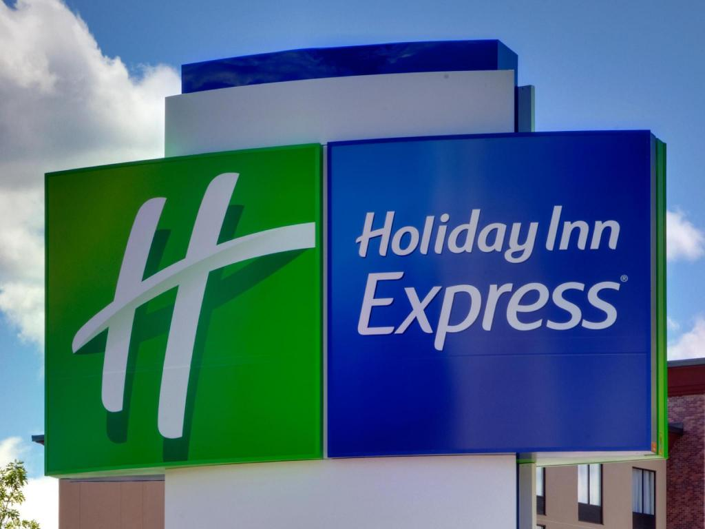 Esterno Holiday Inn Express & Suites Southaven Central - Memphis